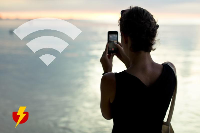 LightPocket Rental WiFi
